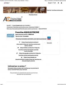 040318_Franchise AQUILUS PISCINE - Piscine, Spa, Hammam - _ACfranchise_Page_1
