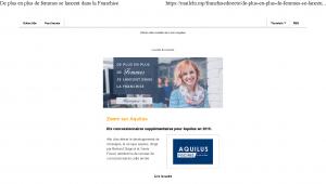 2018_03_09_NL_FD_De plus en plus de femmes se lancent dans la Franchise_Page_1_aquilus