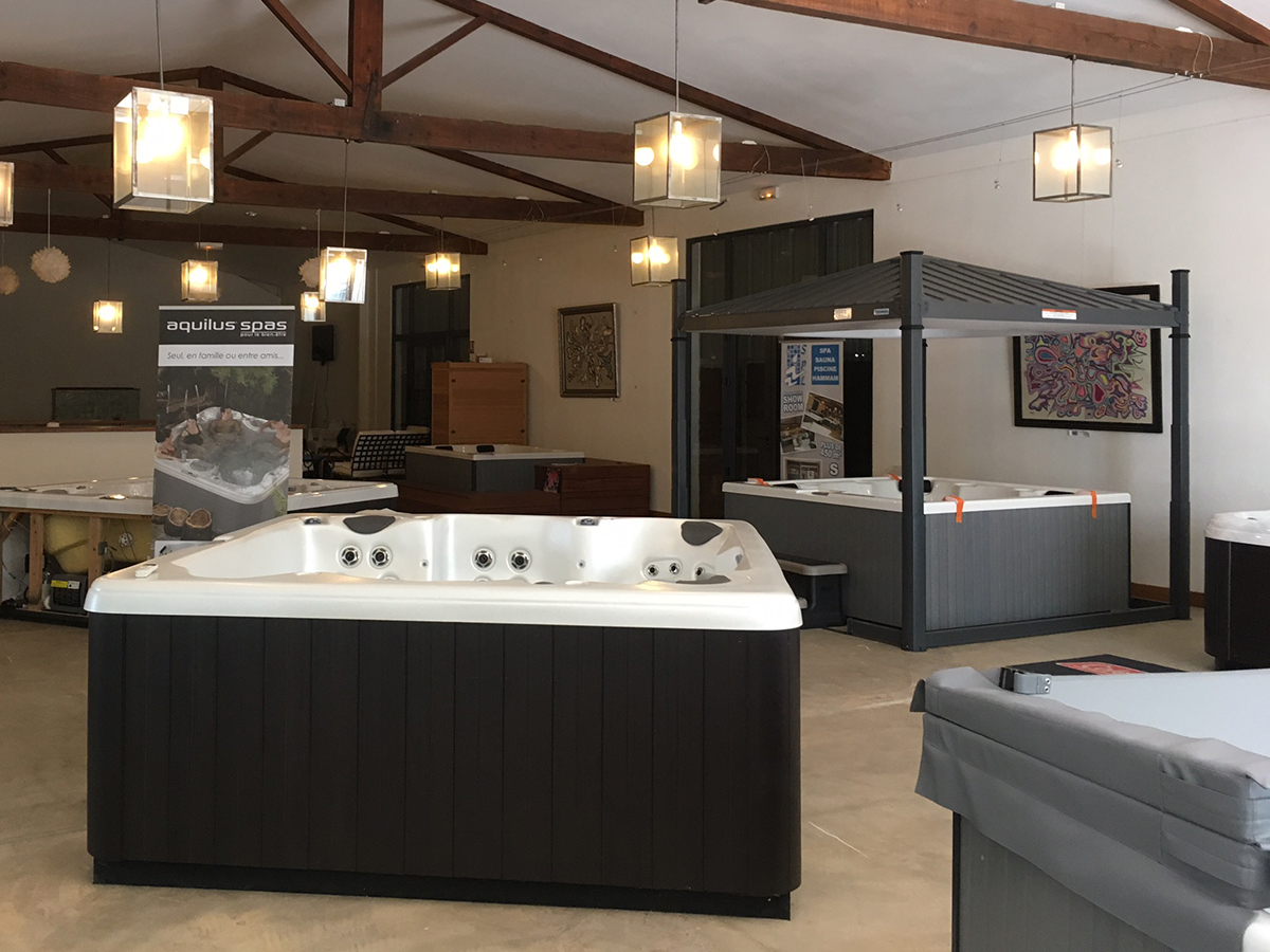 showroom_ Aquilus_spas_frejus