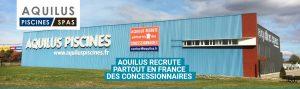 Aquilus recrute en Corse