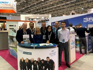 Equipe-Aquilus-Valence-Salon-Piscine-Global