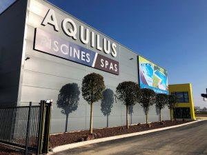 siege aquilus groupe