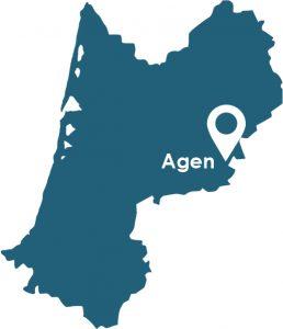 recrutement Aquilus Agen
