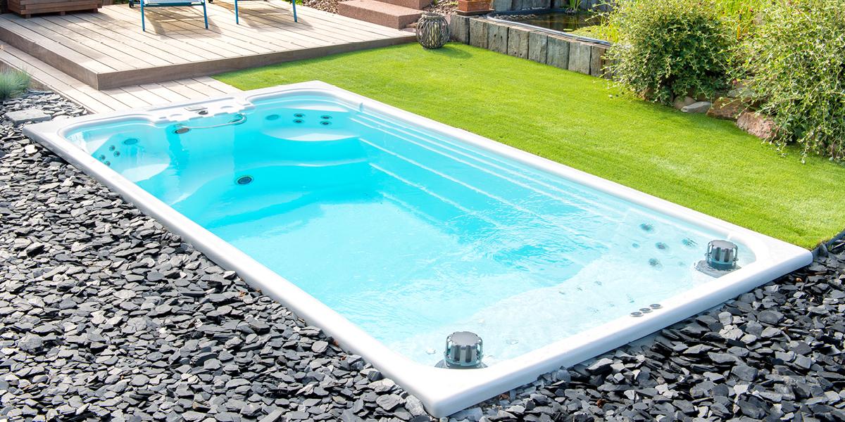 Concept M'Water mi piscine-mi spa aquilus