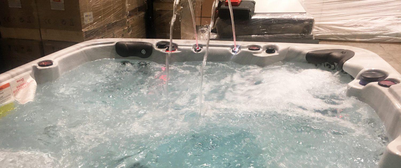 Formations Spas Aquilus - spa en eau