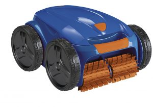 Robot nettoyeur piscine Aquilus Roboss 4x