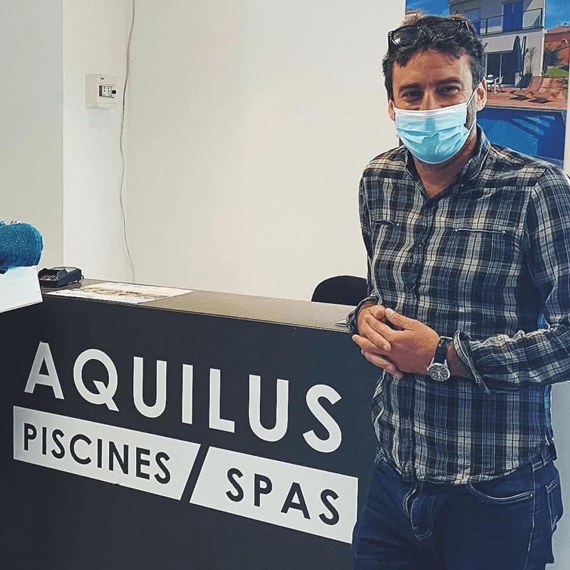 Aquilus Nantes Sud (44)