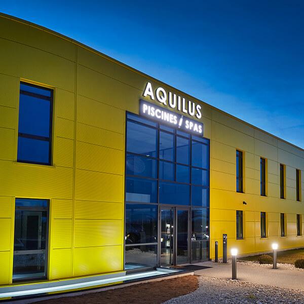 Aquilus recrute sur un marché dynamique