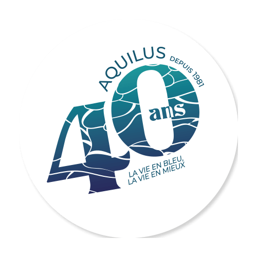 Aquilus Piscines et Spas anniversaire 40 ans