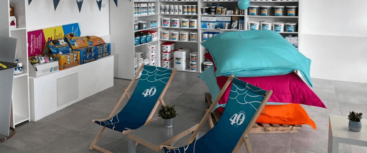 ouverture magasin aquilus dijon